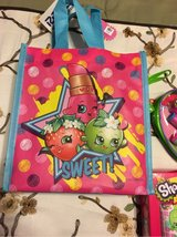 Shopkins gifts with bag in Conroe, Texas