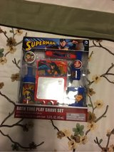 Superman gift with bag in Spring, Texas