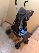 Wendy Bellissimo Stroller in Bolingbrook, Illinois