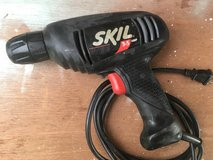 Skil 3/8' Electric Drill in Chicago, Illinois