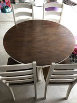 5 piece kitchen table in Joliet, Illinois