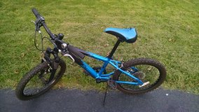 "Kids bike 20""  (2 available, blue or green) in Bolingbrook, Illinois"