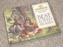 Vintage 2002 Read-Together Treasury: Best Loved Stories Hard Cover Book in Chicago, Illinois