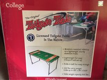 Illinois Tailgate Table in Batavia, Illinois