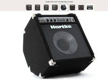 (REDUCED again)! $140!!! Hartke A70 Bass Amp in Alamogordo, New Mexico