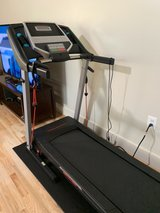 Proform 6.0 RT Folding Total Body Workout Treadmill with Mat in Fairfax, Virginia
