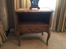 Bed Side Table in Bolingbrook, Illinois