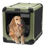 Noz2Noz Soft-Krater Indoor and Outdoor Crate for Pets in Glendale Heights, Illinois
