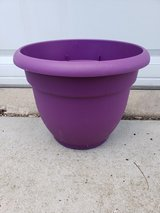 Plastic Planter Pot in Bolingbrook, Illinois