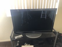 TV with Remote in Fort Irwin, California