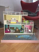 LUNDBY Stockholm Swedish Collector Doll's House in Stuttgart, GE