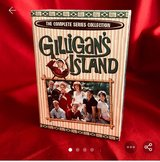Gilligan's Island Complete Collection in Fort Leonard Wood, Missouri