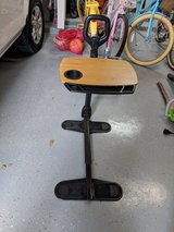 stander assist a tray in Kingwood, Texas