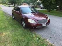 2003 Nissan Altima New  Custom paint! in Clarksville, Tennessee