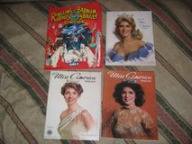 3 Miss America programs 1981 1982 1983 Barnum bailey 1980 in Clarksville, Tennessee