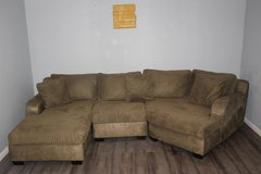 3 Pc Sectional Sofa - Max Home in Spring, Texas