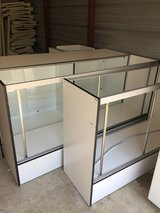 Display cabinets in Fort Campbell, Kentucky