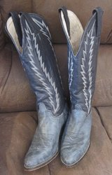 Abilene Brand  Womans Western Boots Size 6 1/2 in Alamogordo, New Mexico