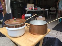 Copper Double Boiler in Westmont, Illinois