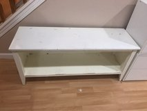Window or bed bench storage in Chicago, Illinois