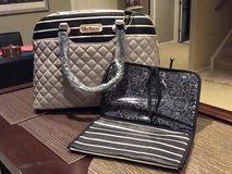 Betsey Johnson Tote Bag or Diaper Bag, New and Authentic in Bolingbrook, Illinois