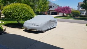 16 Ft Car/SUV Cover by Budge in Lockport, Illinois