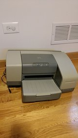 HP color printer in St. Charles, Illinois