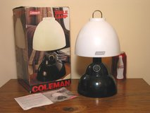 Coleman Battery Operated Table Lamp in Bartlett, Illinois