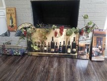 Wine / Tuscany Kitchen or Dining Decor in Baytown, Texas