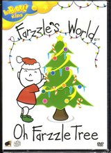 NEW Kaboom Kids Farzzles World Oh Farzzle Tree DVD Includes 11 Episodes in Chicago, Illinois