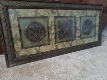 Wall Picture Frame Decor in Baytown, Texas