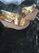 Mk shoes. 8/12 in Spring, Texas