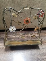Decorative Book or Plate Holder Decor in Baytown, Texas