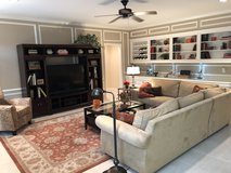 Moving sale in Kingwood, Texas