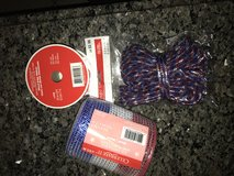 Mesh , wired ribbon and mesh tubing in Chicago, Illinois