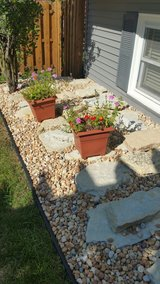 decorative estone, patios, retaining wall in St. Charles, Illinois