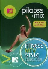 MTV Fitness Four Pack: (Pilates Mix / Pilates / Yoga / Power Yoga) in Clarksville, Tennessee