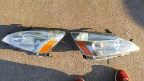 Head light assembly in Byron, Georgia