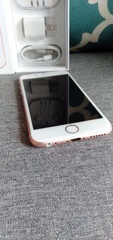 Unlocked iPhone 6S 64GB almost new in Okinawa, Japan