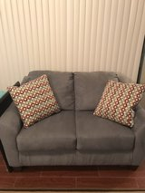 Ashely Furniture Love Seat in El Paso, Texas