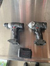 """Matco 3/8"""" drive brushless impact and drill in Camp Pendleton, California"""