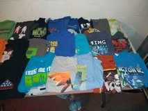 Boys summer size 8/10 in Fort Campbell, Kentucky