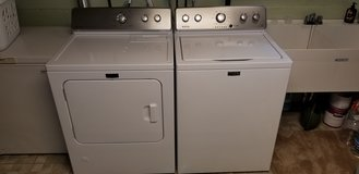 Maytag Washer/Dryer in Elgin, Illinois