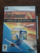 Flight Simulator PC DVD in Stuttgart, GE