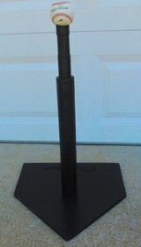 Baseball Softball  Batting  Adjustable Batting Tee Hitting Stand in Clarksville, Tennessee