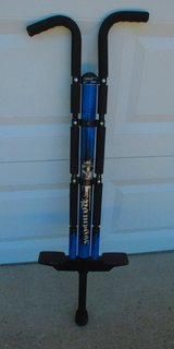 Pogo Stick For Kids Up160 Lbs in Clarksville, Tennessee