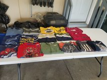 Boy's 5/5T fall/winter sets in Yorkville, Illinois