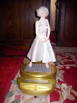 Working Marilyn Monroe Telephone Collectable in Alamogordo, New Mexico