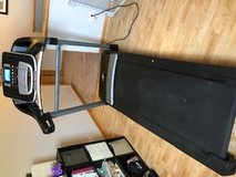 Nordic Track Treadmill C800 in Oswego, Illinois