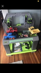 Little Tikes Construct & Learn Workbench in Fort Knox, Kentucky